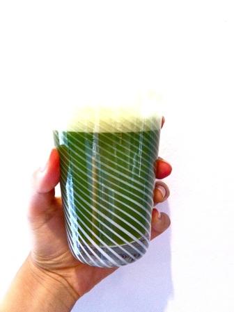 Breakfast Juice by Coach Antonia for Coach Antonia